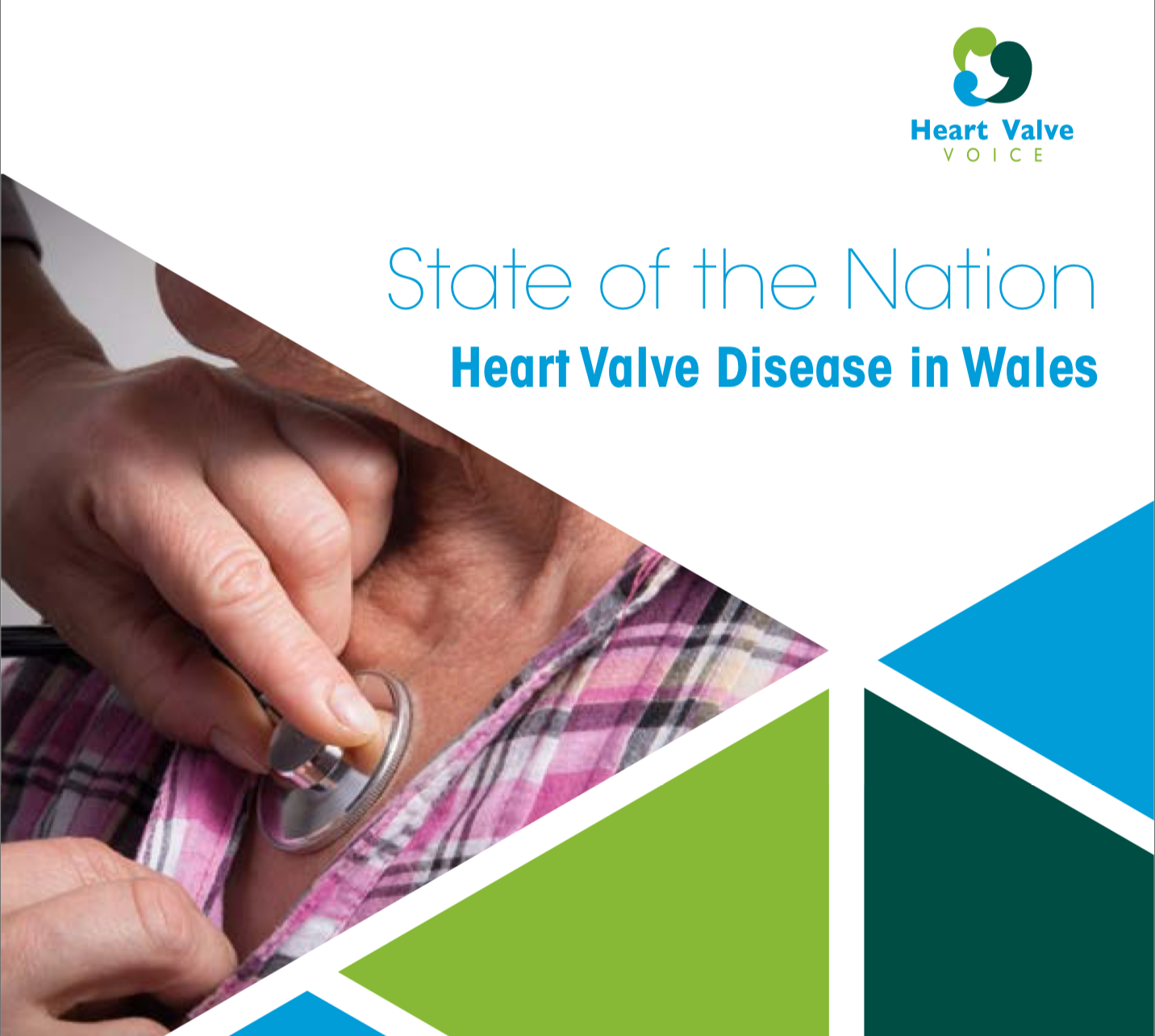 State of a Nation: Heart Valve Disease in Wales