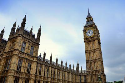 Heart Valve Voice at Parliament